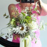 Watch the Flowers Grow Lesley Stevenson