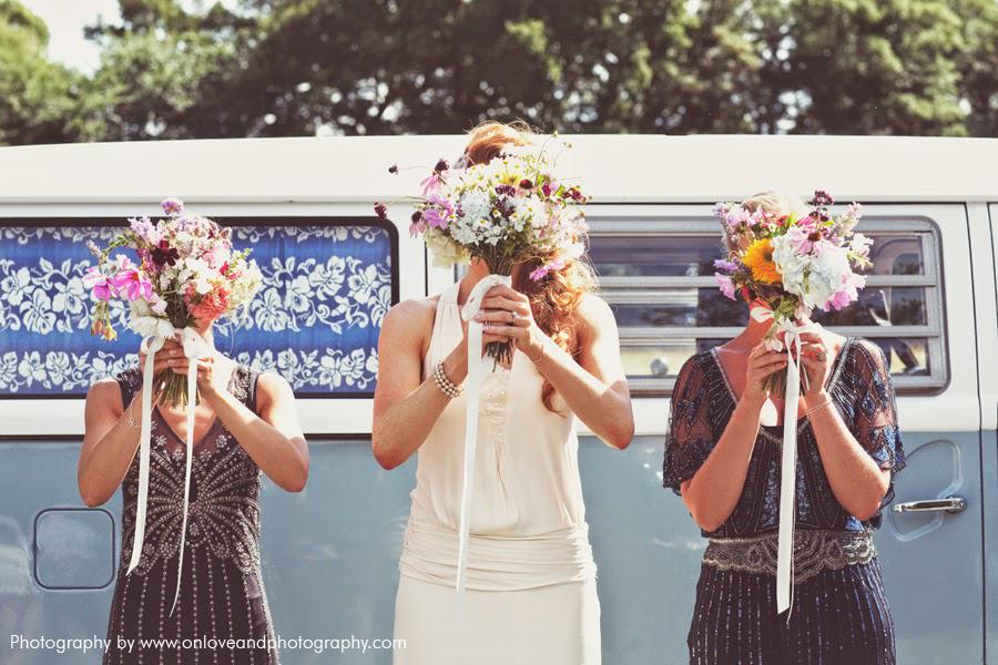 Watch The Flowers Grow Weddings